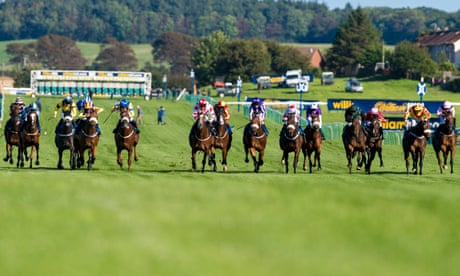 Talking Horses: Scottish racing plans to be back in action from 22 June