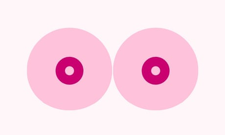 Facebook bans 'offensive' Swedish breast cancer awareness video