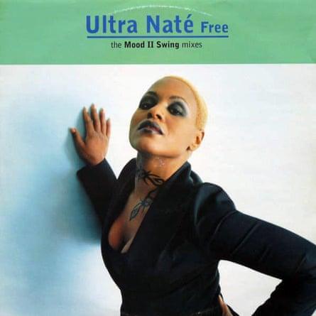 Ultra Naté's Free