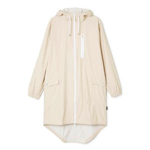 Cream, £85, by Rains, from weekday.com