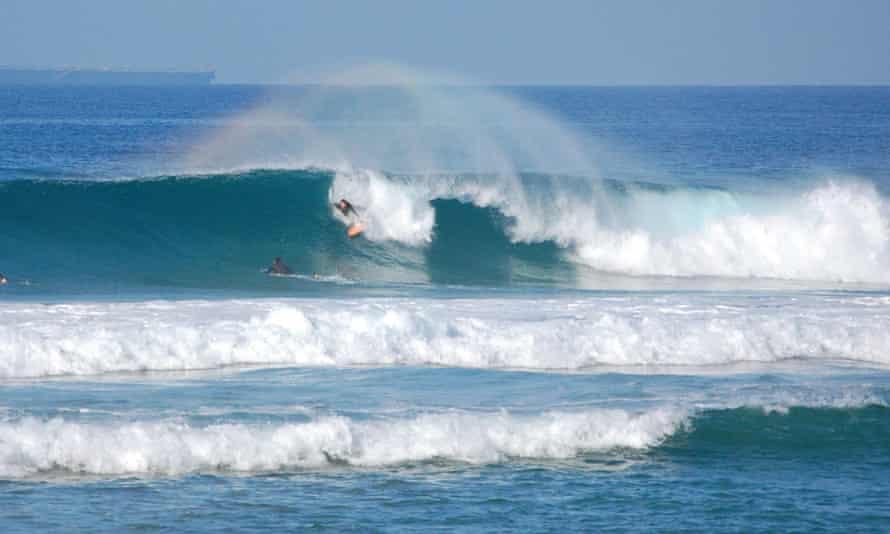 Surf Mmilfontes, Vila Nova de Milfontes
