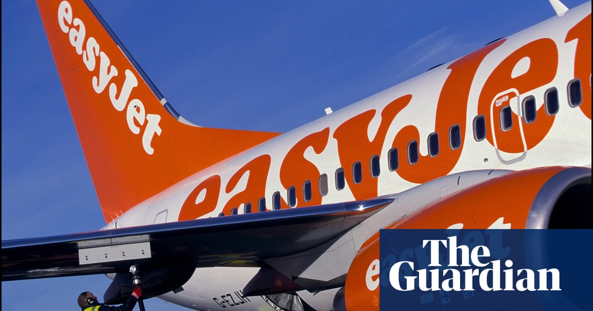 EasyJet rejects takeover approach amid £1.2bn fundraising push
