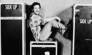 'Indefatigable energy': Bruce Springsteen in 1992 at New Jersey's Brendan Byrne Arena