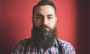 The lumbersexual came out of the woods in 2015