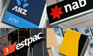 The big four banks will each pay $300m to $400m a year under the levy announced in the budget