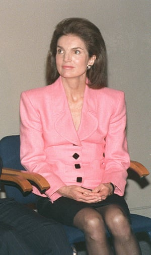 Jackie O great suit