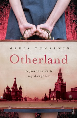 Cover image for Otherland by Maria Tumarkin