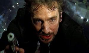 Alan Rickman in Die Hard