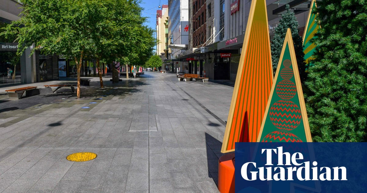 South Australia reports no new Covid cases and urges people to avoid lockdown loopholes – The Guardian