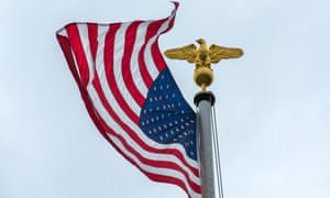 The incident began when the boy refused to stand up for the pledge, and a substitute teacher insisted he do so, even though students are allowed to opt out of reciting the pledge.