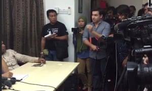 Scandal kuching malaysia - 1 7