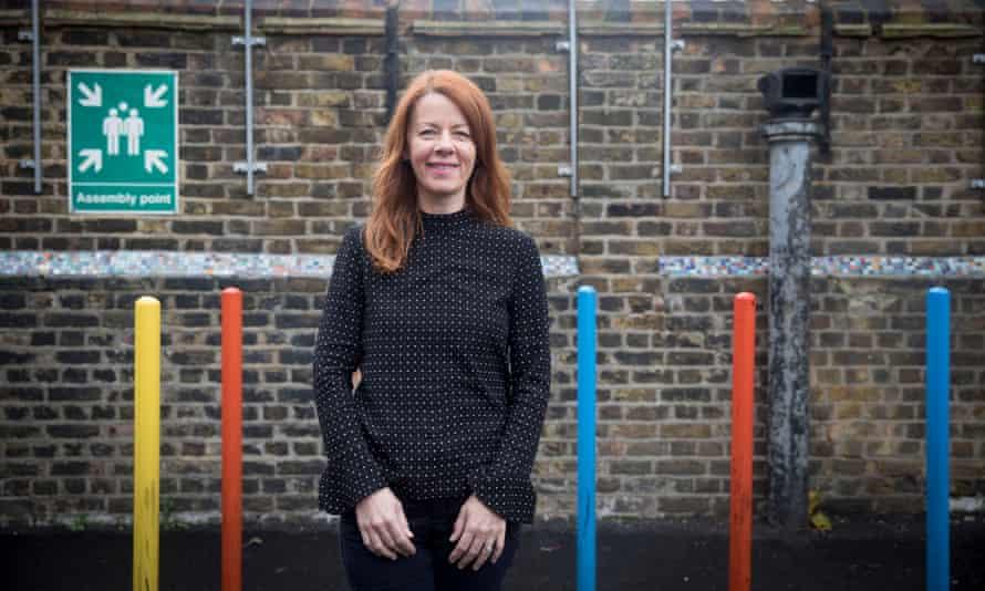 Fiona Carrick-Davies