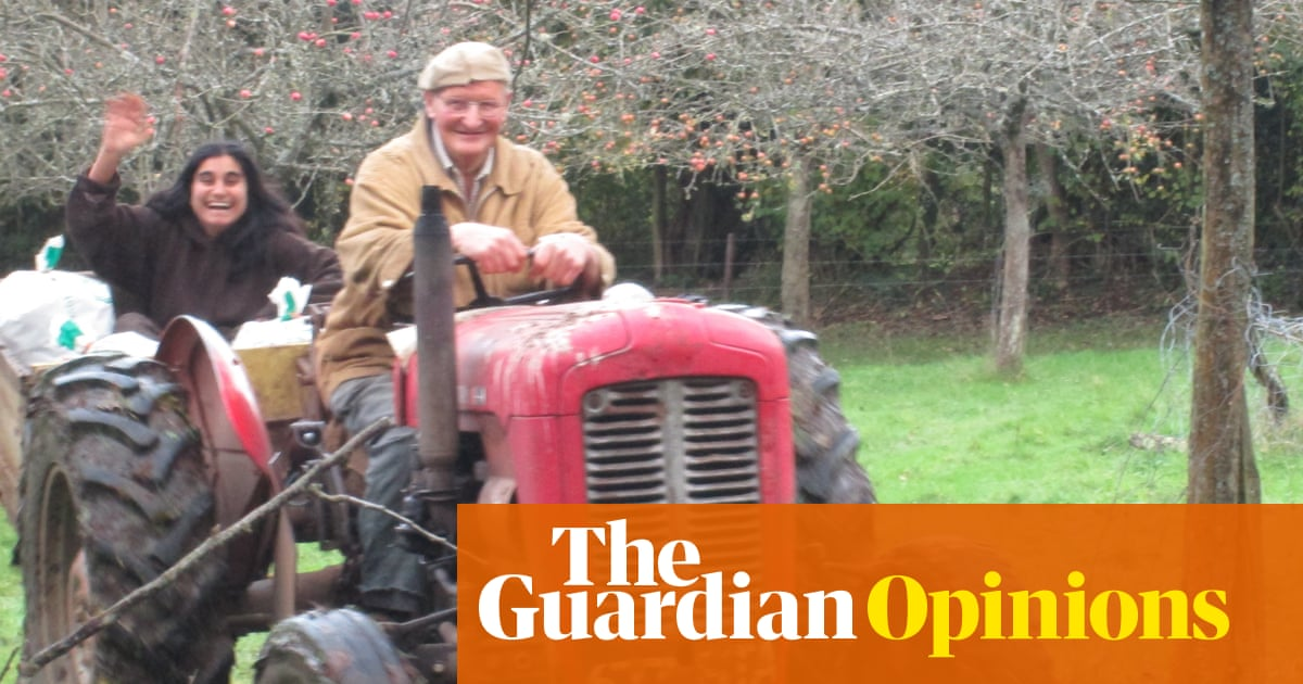 Farmers don't have to contribute to the environmental crisis – we can solve it