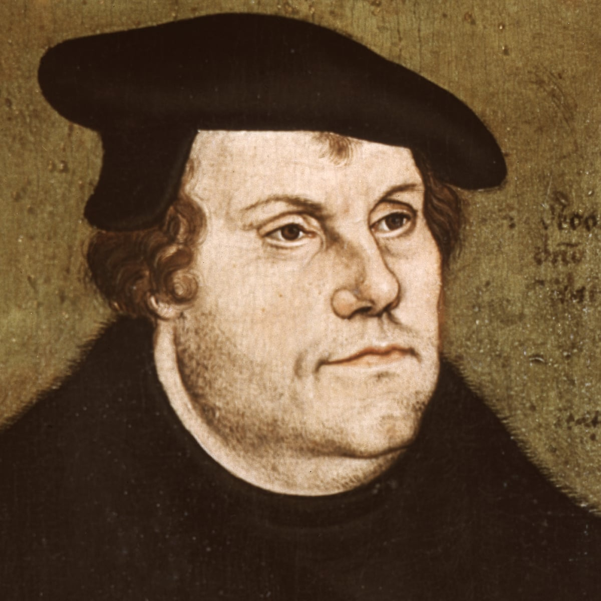 Five Centuries On Martin Luther Should Be Feted As Hero Of Liberty And Free Speech Religion The Guardian