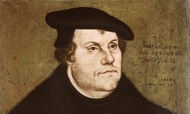 Heretics welcome! Economics needs a new Reformation | Larry Elliott | The Guardian