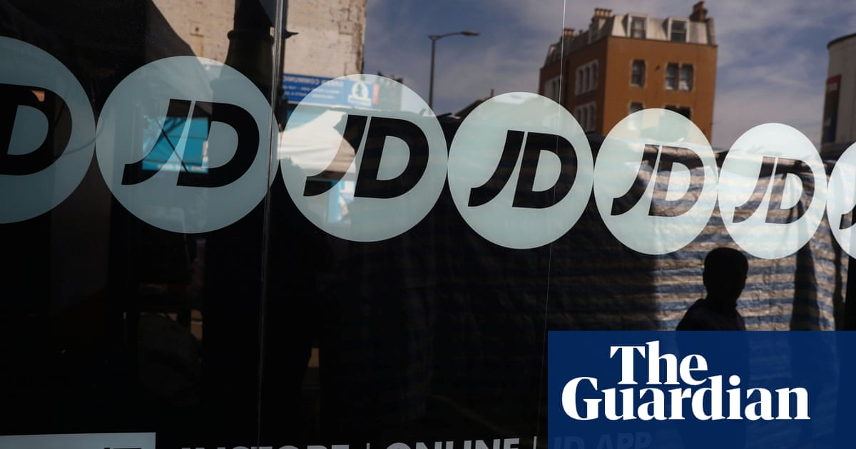 JD Sports warehouse in Rochdale hosts mobile Covid-19 lab after positive tests