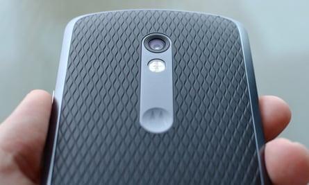 Motorola Moto X Play review