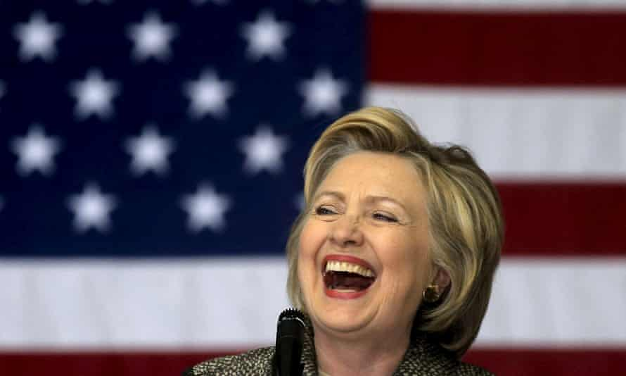 Carrier workers are worried by Hillary Clinton's former support for trade agreements