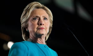 'Trump and his cronies do so many despicable things that it can be hard to keep track,' Clinton writes in the afterword to What Happened.