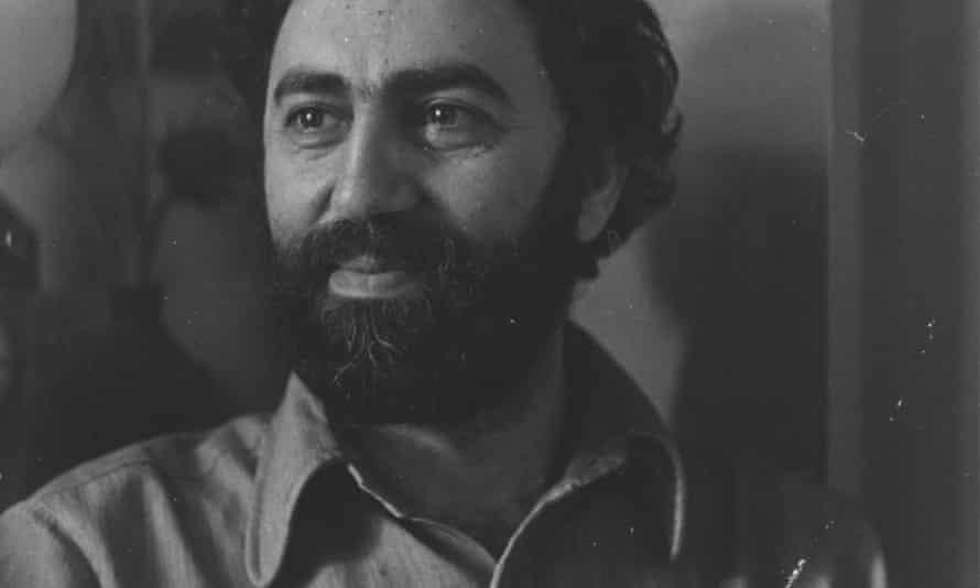Marc Balakjian
