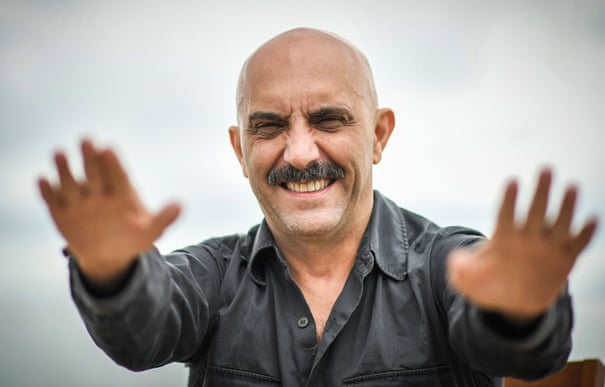 Gaspar Noé: 'Six people walked out of Climax? No! I usually