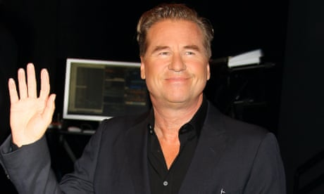 Val Kilmer: \'Lord, I\'m never going to read this tripe!\'   Film   The ...