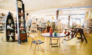 Ariel Booksellers in Paddington, Sydney