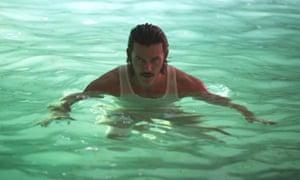 Luke Evans as Richard Wilder in High-Rise.