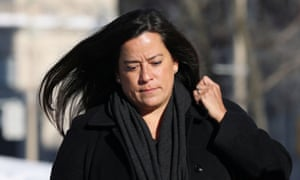 Jody Wilson-Raybould was the first indigenous attorney general and minister of justice in Canada.