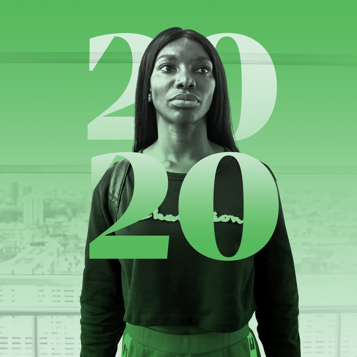 The 20 best TV shows of 20 20 20   Television   The Guardian