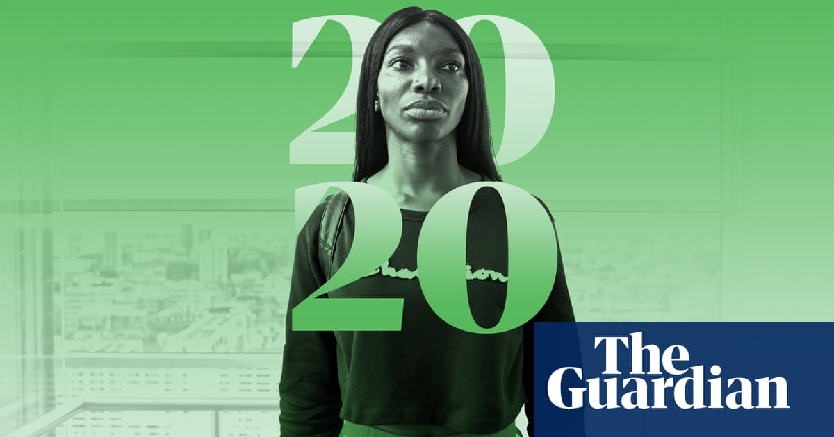 The 50 best TV shows of 2020: 50-1
