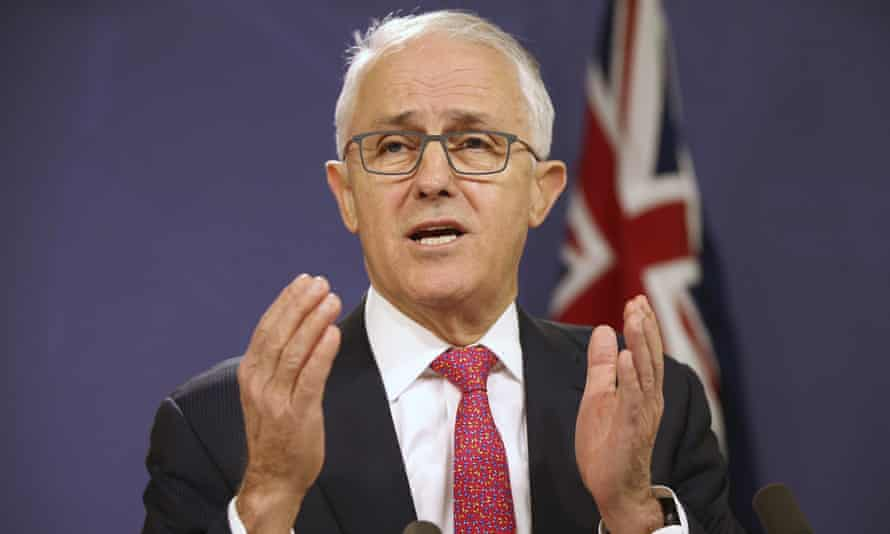Prime minister Malcolm Turnbull said Australia was one of the most successful multicultural nations.