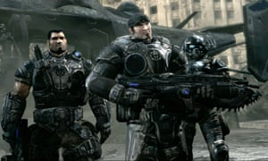 The 12 greatest Xbox 360 games | Games | The Guardian