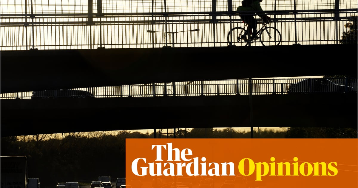 I Love Cycling But I Drive Because I Fear For My Life Cities