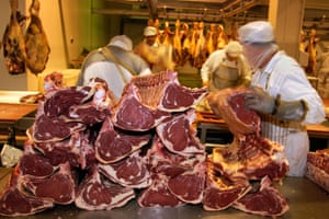 Meat processors warn factories and supplies are at risk if staff go sick or into quarantine.