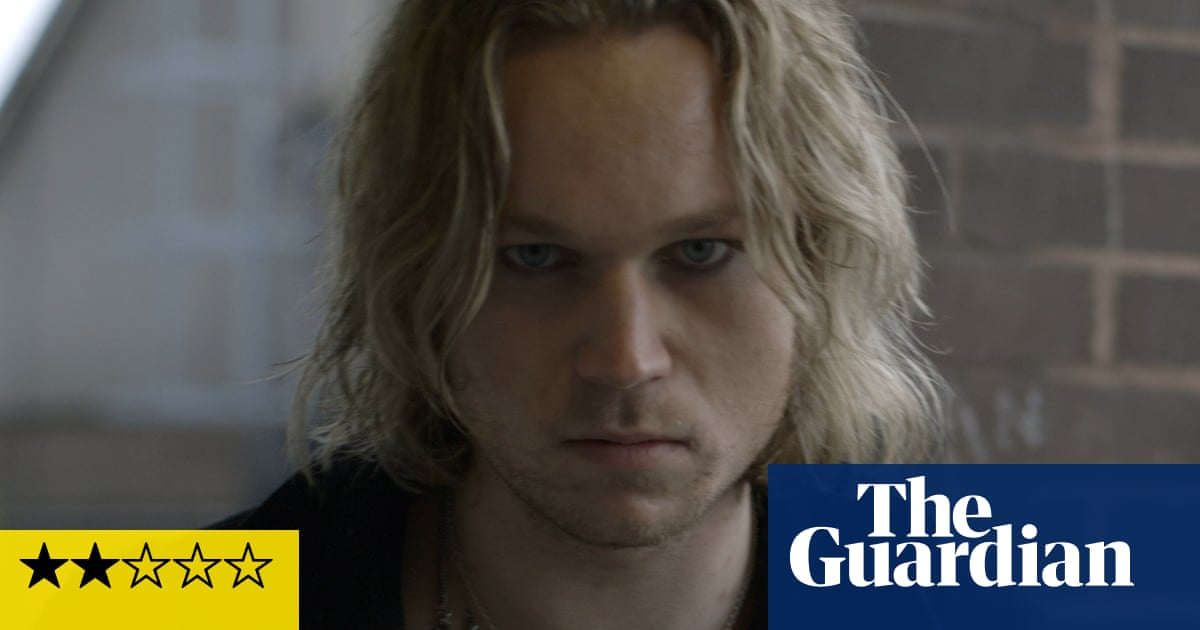 South of the River review – irritating account of a mockney rocker with cancer