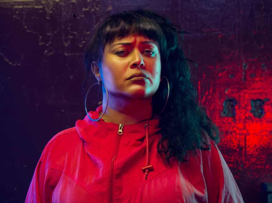 New Zealand multidisciplinary artist Coco Solid, AKA Jessica Hansell: 'You're only as good as those you helped to amplify.'