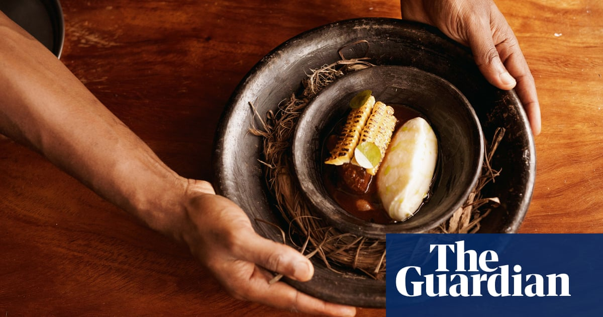 'We need to stop talking about jollof rice': Lagos chef aims to 'conjure pride' in Nigerian food