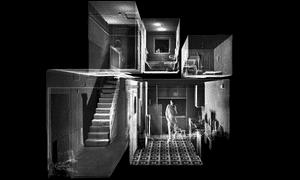 Limbo: a virtual experience of waiting for asylum