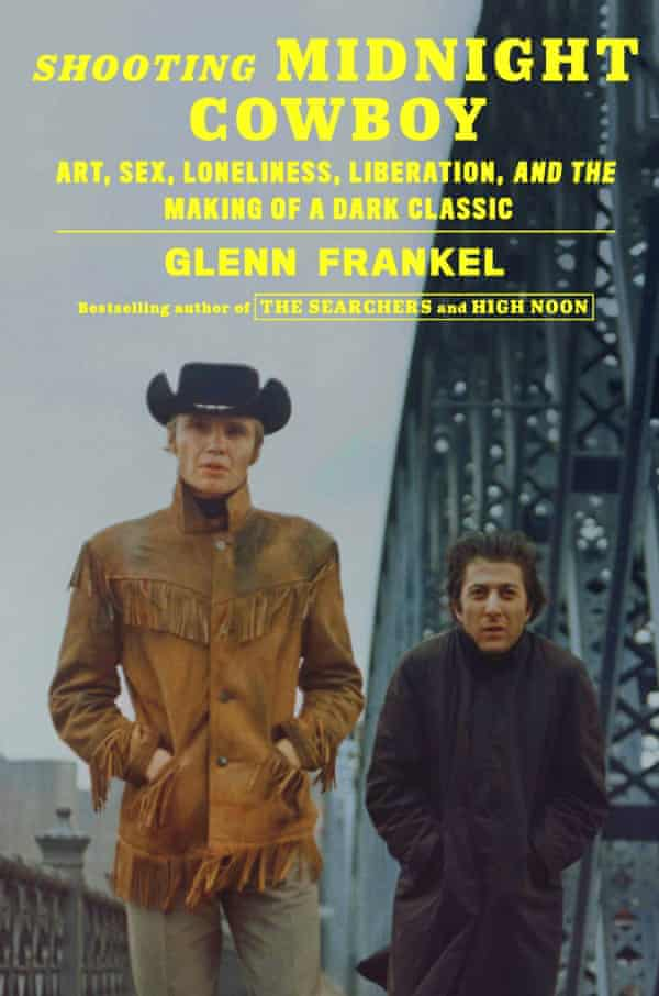 Shooting Midnight Cowboy cover