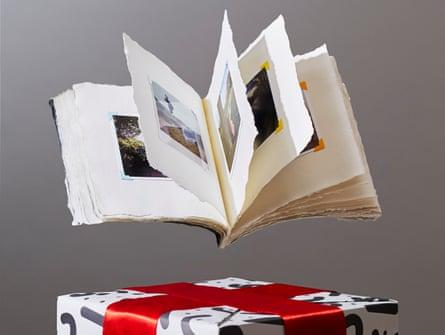 Album: Khadi Papers.