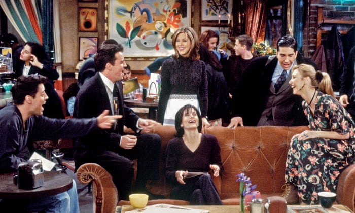 Can it! Why studio laughter has no place in modern sitcoms