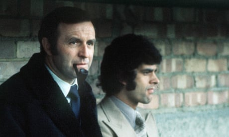 Quiet, thoughtful and good – Jimmy Armfield was a top manager | Gordon McQueen
