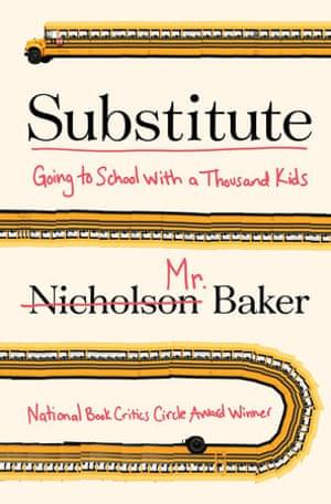 Substitute:
