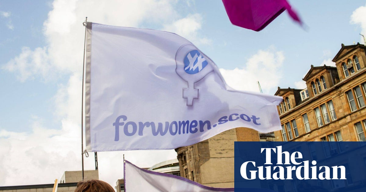Gender critical feminist charged over allegedly transphobic tweets