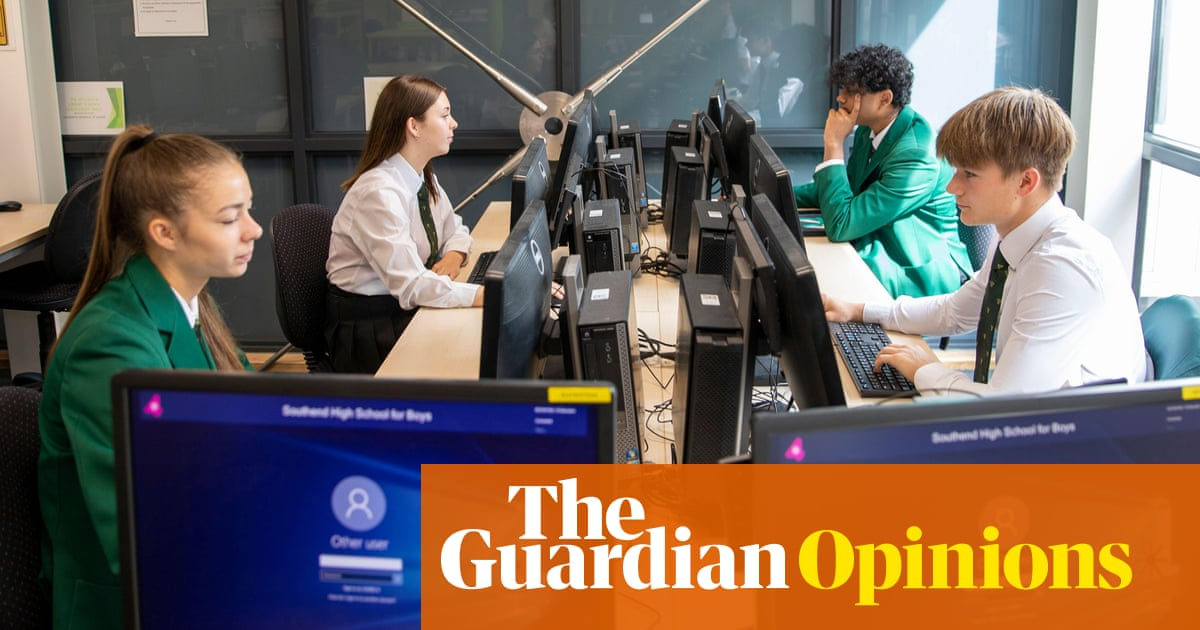 The Guardian view on dog-whistle Tories: culture wars in the classroom