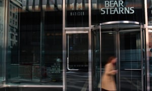 Bear Stearns' closure of hedge funds heralded the financial crisis of 2007.