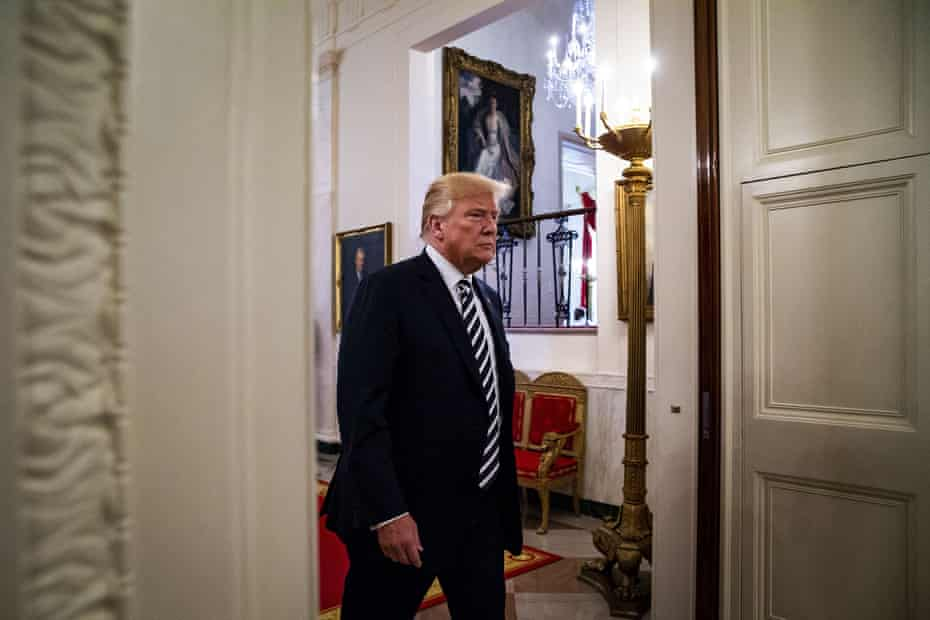 Cambridge Analytica has boasted of its role in getting Donald Trump.
