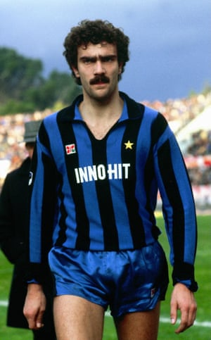 Giuseppe Bergomi.