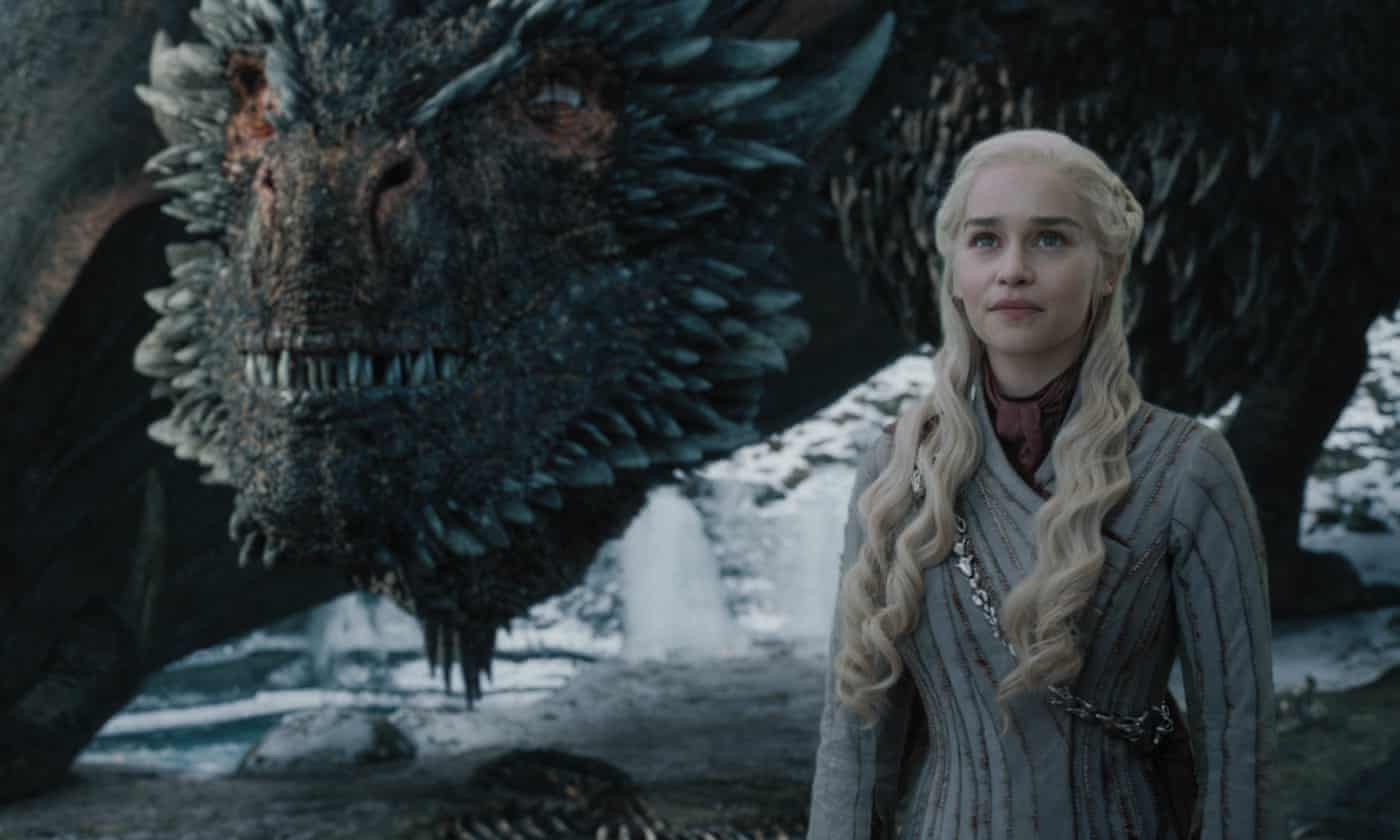 Emmys 2019: Game of Thrones leads race with record 32 nominations